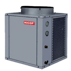 HiCOP Air to Water Heat Pump