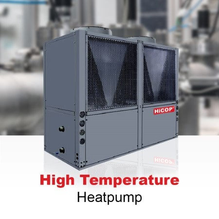 HiCOP High Temperature (HT Series)
